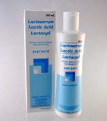 Lactacyd Natural Skin Cleansing & Protection BABY BATH 250ml