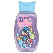 D-nee Kids Happy Berry Head & Body Bath ,200ml