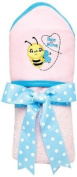 AM PM Kids! Hooded Towel