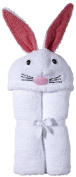 Yikes Twins Infant Bunny hooded towel
