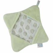 Soothetime Splash Finger Tip Wash Cloth