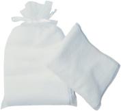 Belmama and Cherub Set of 3 Wash Cloth