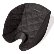 PiddlePad¿ Waterproof Seat Liner Protects Seats from Nappy Blowouts and Potty-Training Accidents Navy
