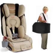 Diono Radian RXT Car Seat with Carrying Case - Rugby