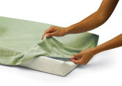 """Summer Infant Ultra Plush"""" Changing Pad Cover - Sage"""