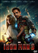 Iron Man 3 [Region 4]