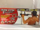 Iron Gym Xtreme - Total Upper Body Workout Bar