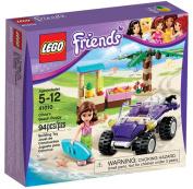 LEGO Friends 41010 Olivia's Beach Buggy