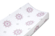 aden + anais Classic Muslin Changing Pad Cover