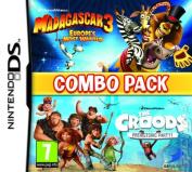 Madagascar 3 & The Croods