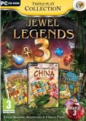Jewel Legends 3