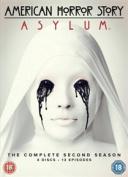 American Horror Story [Region 2]