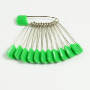 Cloth Nappy Pins Stainless Steel Traditional Safety Pin