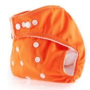 Babycity Adjustable Reusable Washable One Size Baby Infant Pocket Cloth Nappy Cover