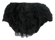 Baby Lace Ruffle Nappy Covers Infant Bloomers
