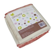 Osocozy Better Fit Prefolds - 6 Pack