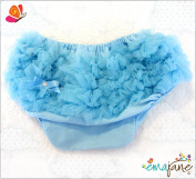Ema Jane - Cute Baby Ruffle Nappy Covers