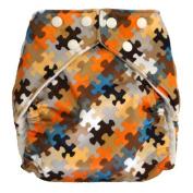 FuzziBunz One Size Cloth Nappy