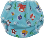 Mother-Ease One-Size Cloth Nappy Cover (Medium