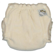 Mother-Ease Sandys Cloth Nappy - Organic - Large