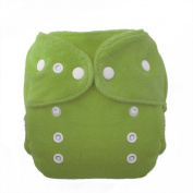 Thirsties Duo Fab Fitted Snap Cloth Nappies