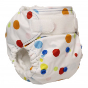 Rumparooz Reusable Cloth Pocket Nappy, Aplix