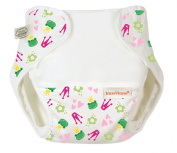 Imse Vimse Organic Cotton Nappy Cover - Extra Large - Kiss the Frog