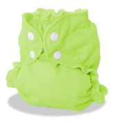 Apple CheeksEnvelope Cloth Nappy Cover, Appletini
