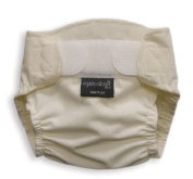 Bamboo/Organic Cotton LITE Nappy Cover