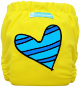 Charlie Banana 2-in-1 One Size Reusable Nappy