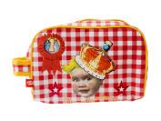 J.I.P. Toiletry Bag