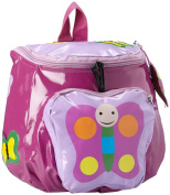 Kidorable Butterfly Backpack