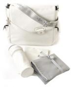 Kalencom Ozz Iridescent New Flap Bag