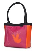 Holly Aiken Bird Coupe Small Tote