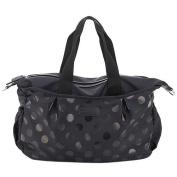 Stellakim / Stella Kim Olivia Baby Nappy Bag Black