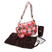 Bibi and Mimi nappy bag