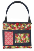 2 Red Hens Whole Roost Bag with Changing Pad