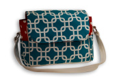 Caught Ya Lookin' Large Nappy Bag