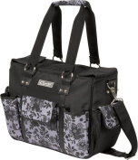 The Bumble Collection Kelly Commuter Nappy Bag