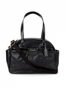 Coach Addison Leather Baby Bag Tote