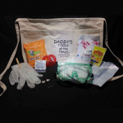 Daddy's Tools of the Trade® Nappy Changing Tool Belt