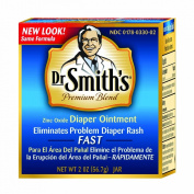 Dr. Smith's Premium Blend Nappy Ointment, 60ml