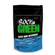 Rockin Green Melody Odour Neutralizer & Fragrance Spray