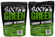 Hard Rock Cloth Nappy & Laundry Detergent 1330mls - Motley Clean
