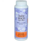 Hugo Naturals - Hugo Baby Powder Soothing Shea Butter - 90ml
