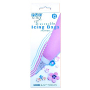Pme 30cm X 30cm Disposable Icing Bags