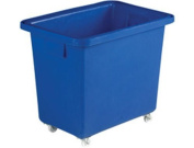 FD BOTTLE SKIP BLUE 610X405X560MM 328217