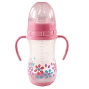 Nurtria Classic BPA Free Training Bottle 270mls