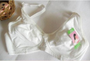 Babytens White Maternity Nursing Breast Feeding Bra Comfort At A Great Price