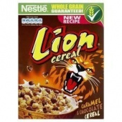 Nestle Lion Cereal 400G